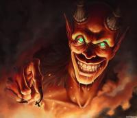 Фотография Evil
